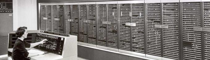 The IBM Naval Ordnance Research Calculator